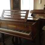  Beethoven&#39;s piano&#39;s