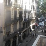 Photo de MH Apartments Opera Rambla