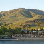 Foto van Campbell's Resort on Lake Chelan