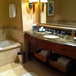  Hotel bath