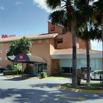 Hotel Ibis Monterrey Airport