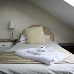 Lynwood Guesthouse B&B
