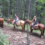 Highview Farms Horseback Riding