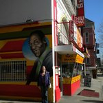  Ben&#39;s Chili Bowl 20mins away