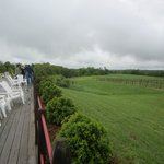 Foto de Von Jakob Vineyard Bed and Breakfast