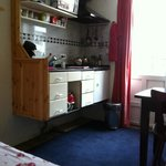 Room Laurean - Kitchenette - ground floor - 68 euro