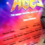 outside 'rock of ages'