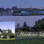 Harbour Lights Guest House, North Lake, PEI, Canada