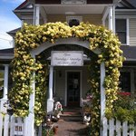 The Painted Lady Bed & Breakfast and Tea Roomの写真