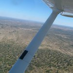 Hwange from the air