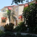 Banyan House Historic Bed and Breakfast Foto