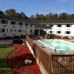 Foto de Days Inn Chincoteague Island