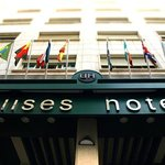 Ulises Hotel