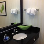 Bilde fra Fairfield Inn and Suites Marriott