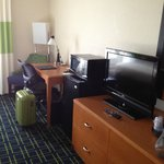 Foto Fairfield Inn and Suites Marriott