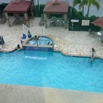 Photo de Hampton Inn & Suites Sarasota/Lakewood Ranch