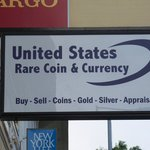 United States Rare Coin & Currency