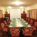 Sirona Hotel Conference Room