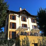 Gite Chalet Pietri