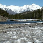 Bow River - Banff
