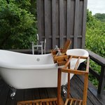Foto van Wildwaters Lodge