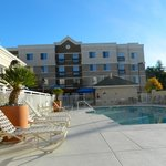 Φωτογραφία: HYATT house Pleasant Hill