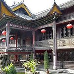 Dongshan Ancient Architecture Group of Tongren