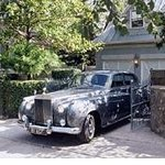 Check out our Rolls package and explore San Antonio in style!