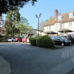 Φωτογραφία: Premier Inn Kings Langley