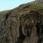 Amazing geology at Neist Point