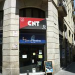 CNT offices