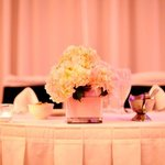  Sweet Heart Head Table