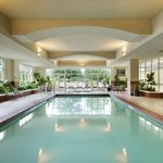 Indoor Pool Available
