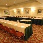  Champlain Room
