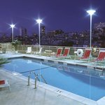  San Francisco Hotel swimming pool