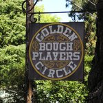 Circle Theatre of the Golden Bough