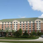  Hilton Garden Inn Detroit - Metro Airport in Romulus, Michigan, where the sky&#39;s the limit.
