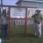  We love Plantion&#39;s Fish Cleaning / Photo Opt Station