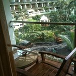  Balcony / View to Indoor Atrium