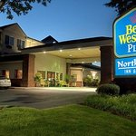 BEST WESTERN PLUS Northwind Inn and Suites