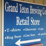 Grand Teton Brewing Company