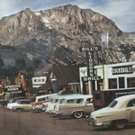  Main Stree June Lake 1960