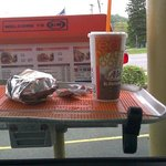 A &amp; W All-American Food