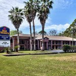 BEST WESTERN Apalach Inn