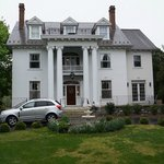 Foto de White Hall Manor B&B