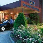  BEST WESTERN Queens Hotel Pforzheim-Niefern