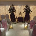 Banquet/Wedding Events