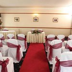 Heronston Hotel Wedding Events OP