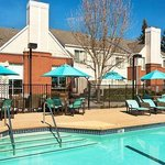  Outdoor Pool &amp; Spa