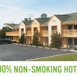  100 Percent Non Smoking Hotel
